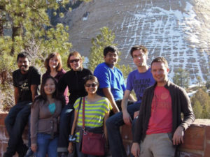 Life of a Fulbright BOAS Grantee: Not Just Academics