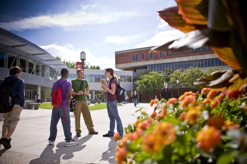 March 20, 2014: Study in the USA: St. Cloud State University
