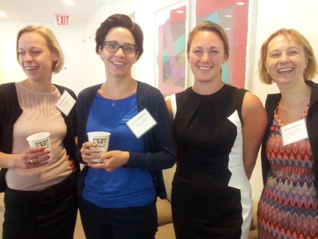 KBFUS: The American Fundraising Model – European Program