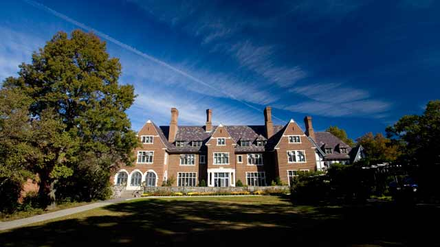 June 19, 2014: Study In the USA – Sarah Lawrence College