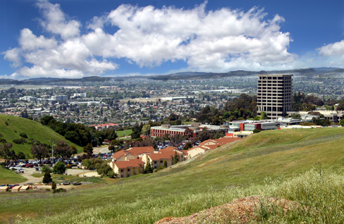 June 26, 2014: Study in the USA: CSU-East Bay