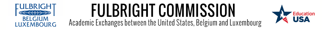 Fulbright Belgium: Commission for Educational Exchange between the United States, Belgium, and Luxembourg -