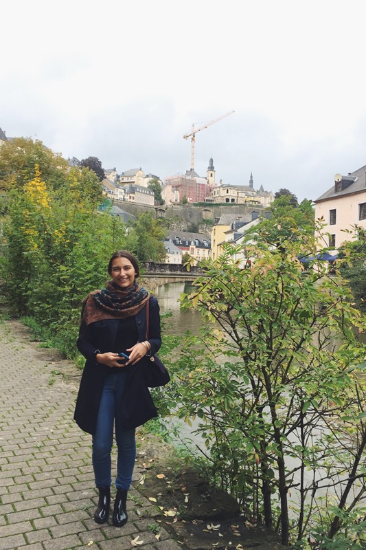 On Love and Language in Luxembourg