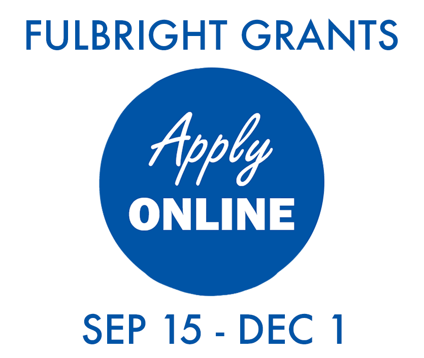 Opening of the 2018-2019 Fulbright Belgium, Luxembourg, and Schuman Application Cycle
